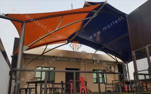 canopy membrane kanopi tenda