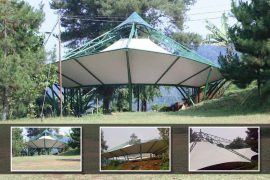 Eagle Hills Outdoor Puncak