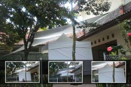 Hotel Ponti Bandung