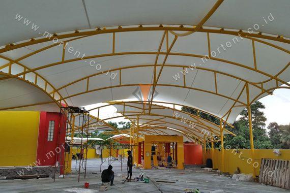 Atap_membrane
