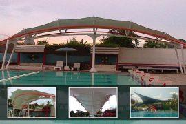 Kolam Rening HS Agung Jakarta