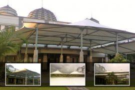 Masjid Astra Argo Jakarta