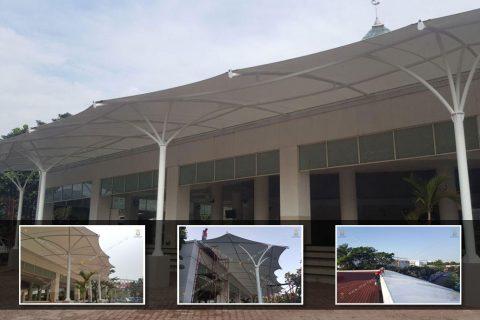 Masjid At Taqwa Garuda City Center