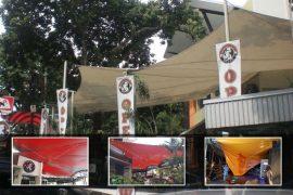 Cafe Ngopi Doeloe Bandung