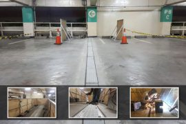 Plaza Senayan Mall | Expansion Joint Building
