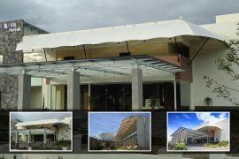 Puncak Raya Hotel Jawa Barat