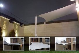 Residential Canopies Jakarta