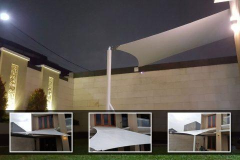 Residential Canopies Jakarta