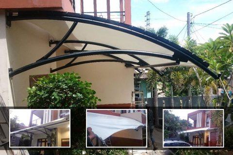 Residential Canopies Purwakarta 1