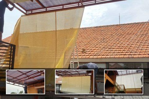 Residential Canopies Purwakarta 2