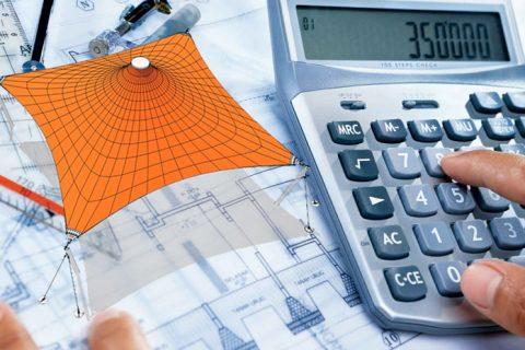 Panduan Hitung harga Membrane Canopy