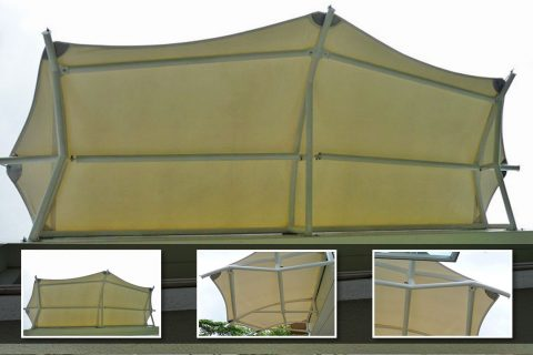 Residential Canopies Bandung 1
