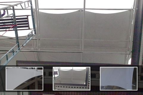 Residential Canopies Bandung 5