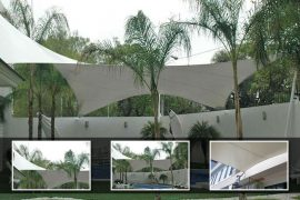 Residential Canopies Bandung 7