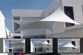 Residential Canopies Bandung 8