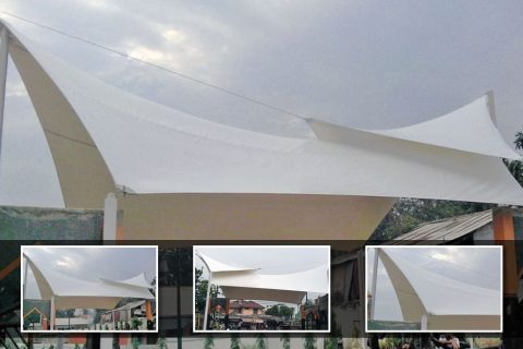 Residential Canopies Bandung 9