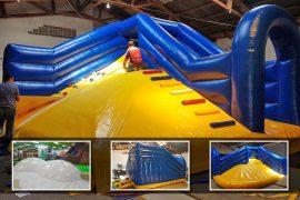 Kidzoona | Inflatable