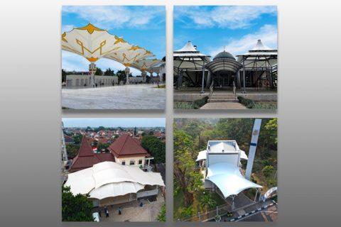 Canopy Masjid