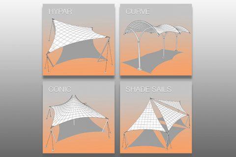 Model Canopy Membrane